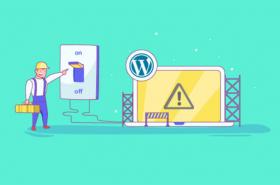 Je vais corriger un problème sur votre site Wordpress