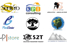 Je vous propose mes services pour la conception de votre Logo Professionnel